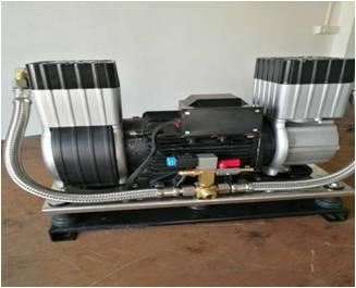 活塞式空气压缩机电机2.2kw