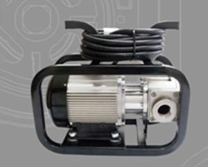 压缩机电机