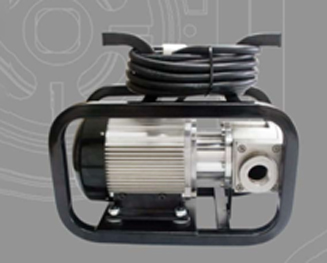 压缩机电机4.5kw