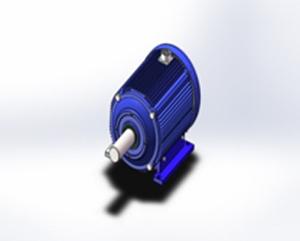 Compressor Motor 25kw